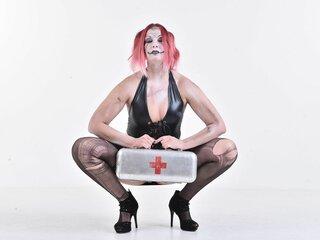 MrsDaemon lj porn